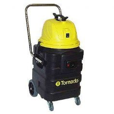 Tornado 15 Gallon We/Dry Vacuum: effectively handles general dry debris pick up in commercial environments, as well as liquids such as water, scrubbing solutions, and stripping solutions. $450.21/Each #wetvacuum #vacuum #dryvacuum
