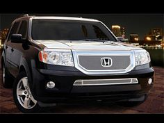 2013 honda pilot snow chains