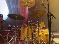 charlie watts drum kit - Google Search