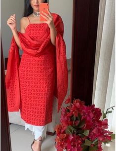 Casual Indian Fashion, Indian Fashion Dresses, Indian Gowns Dresses, Dress Indian Style, Fashion Outfits, Emo Fashion, Fashion Trends, Stylish Dress Designs, Designs For Dresses