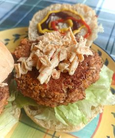 One of our vegan family favourites are lentil burgers made from homemade lentil patties. These are cheap and simple to make, plus they are loaded with protein making them a perfect substitute for…