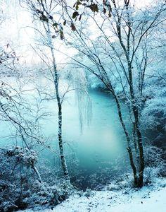 #snow #ice #winter #photography