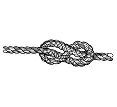 ROPE + KNOTS | Stighlorgan