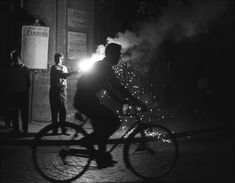 #SabineWeiss, Naples, 1955