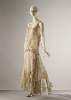 The Color Of The 1920'S Women Evening Dresses - Long Dresses Online