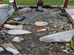 dry creek explorations