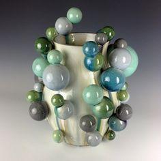 Kate Malone: Atomic Vase