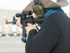 Front Sight Firearms Training Institute: Practical Rifle Course Review, Day 2 - http://fotar15.com/front-sight-firearms-training-institute-practical-rifle-course-review-day-2/