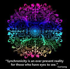Synchronisity
