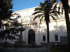Martina Franca (Taranto) - Accolta l'istanza di dissequestrato per l'immobile di via Bellini: ora i lavori di messa in sicurezza
