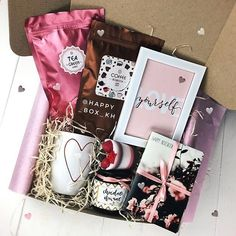 35 Ideas birthday box ideas for best friend gift Diy Birthday Gifts For Friends, Birthday Gift Wrapping, Cute Birthday Gift, Birthday Box, Bff Gifts, Best Friend Gifts, Cute Gifts For Friends, Handmade Birthday Gifts, Birthday Gift Baskets