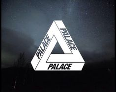 Palace Skateboards London