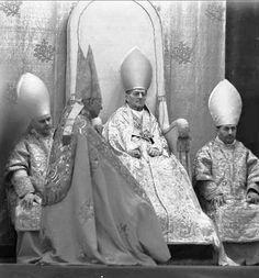 Pius XI, Easter 1938
