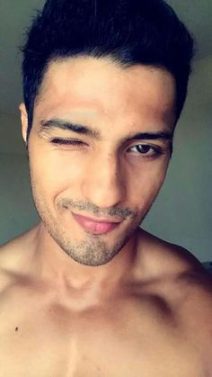 Vin Rana | just a type of man i love