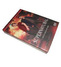 Supernatural Season 7 DVD Box Set