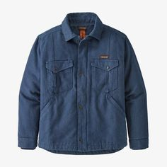 Work Shirts, Button Up Shirts, Canvas Jacket, Work Jackets, Western Shirts, Outdoor Outfit, Vest Jacket, Shirt Shop, Patagonia