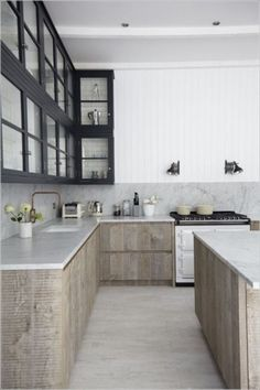 Awesome Scandinavian Kitchen Interior Design Ideas