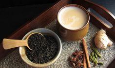 Чай с молоком при похудении. Чаи для похудения какой выбрать?