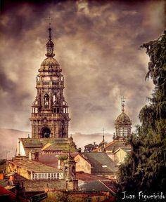 https://flic.kr/p/H6BNa9 | Compostela | Santiago de Compostela, commonly known…