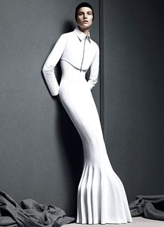 Suvi Koponen by Karim Sadli for The Ny Times T Style Women's Spring Fashion 2013