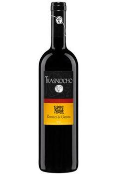 Remirez de Ganuza Trasnocho 2005   Vin rouge   11395597   SAQ.com