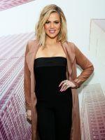 Khloé Kardashian Chin Up with Kybella