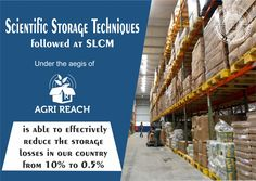 """AGRI REACH, an interim solution to """"Food Security Problem"""" of India which is a major social challenge to our society"""