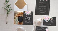 O que escrever no convite do casamento | Projeto Meu Casamento