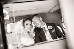Hodsock Priory Wedding Photography » Wedding Photographer Yorkshire – Bristo Photography