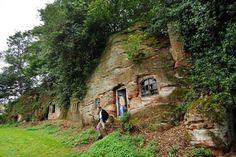 Rock Cottage, Wolverley, Nr Kidderminster, Worcestershire