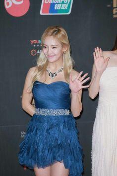 hyoyeon fashion