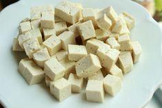 Antipasti-Tofu - H E A L T H Y H A P P Y S T E F F I