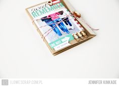 ILS :: ' POPs OF ' & ' Summer Dreamer ' :: minialbum by jennifer Kinkade