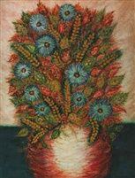 Bouquet de fleurs | Séraphine de Senlis