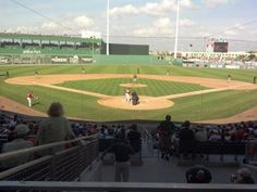 Fort Myers, Florida – Home of Jet Blue Stadium - Red Sox Spring Training Games - Florida Vacation Plans Florida Vacation, Florida Home, New Jet, Fort Myers Florida, Sports Complex, Spring Training, Minnesota Twins, Boston Red Sox, Baseball Field