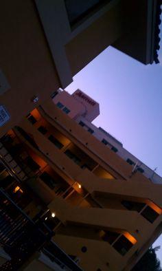 #Sunset #Hollywood #Beach #Florida #Broadwalk