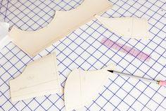 Watson Sew Along Day 2   Fitting the Bra