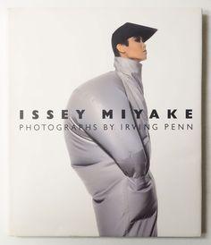 Issey Miyake: Photographs by Irving Penn