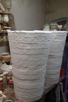 hauptsache keramik: Schwierige Aufgaben