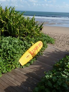 J'adore... the surf spirit!