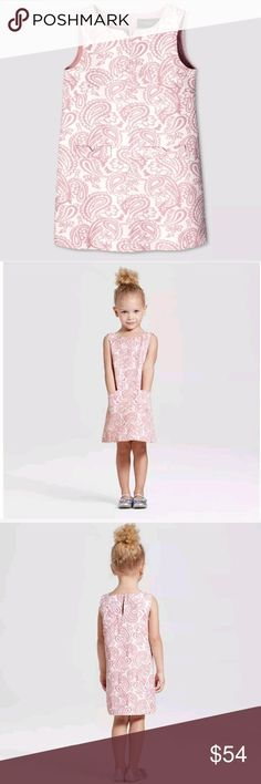 Nice Dresses For Special Occasions Victoria Beckham Blush Floral Jacquard Shift Dress Perfect for special occasions... Check more at https://24myshop.ga/fashion/dresses-for-special-occasions-victoria-beckham-blush-floral-jacquard-shift-dress-perfect-for-special-occasions/