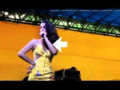 Aline Calixto . Flor Morena / Sorrisos do Brasil . Artexpreso 2014