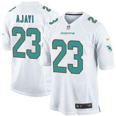 Kurt Warner jersey Men's Miami Dolphins Jay Ajayi Nike White Game Jersey Eagles Alshon Jeffery jersey Redskins Kirk Cousins 8 jersey