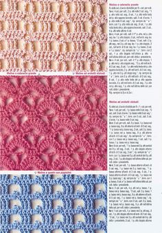 knitting5 - Cenira Ávila - Álbuns da web do Picasa