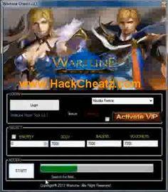 Wartune Hack Cheat Tool [balens, vouchers, gold adder] Updated December 2013 http://www.hackcheatz.com/wartune-hack-cheat-tool-balens-vouchers-gold-adder-updated-version-2013/