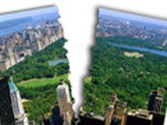 Video aula Photoshop CS5 - Efeito foto rasgada (HD)
