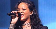 "Rihanna Serves Vocals On New Single ""Towards The Sun"""