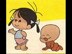 Familia Telerin  El Twist del Cuquin  Canciones Infantiles