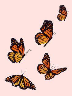 Butterfly Illustration, Pattern Illustration, Digital Illustration, Graphic Illustration, Create Drawing, Skill Training, Digital Art Tutorial, Surface Pattern Design, Ideas