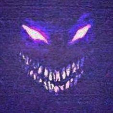 Devil Aesthetic, Aesthetic Grunge, Aesthetic Art, Aesthetic Pictures, Aesthetic Anime, Creepy, Arte Grunge, Neon Licht, Dark Purple Aesthetic